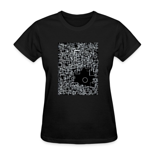 There is one out there - Womens Negative - Women's T-Shirt