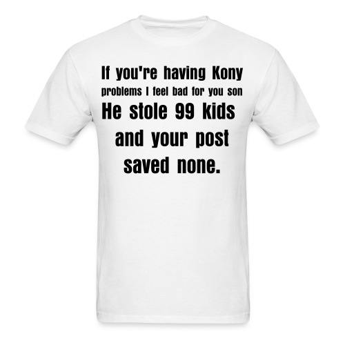 99 Kids v2 - Men's T-Shirt