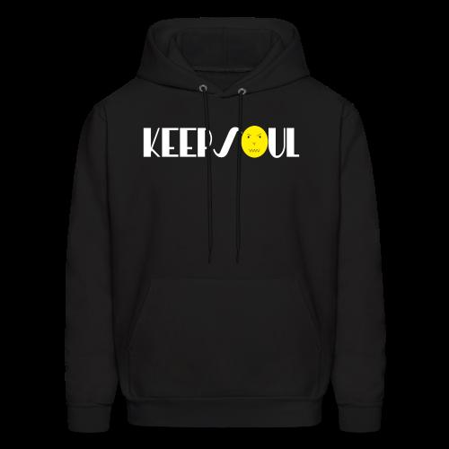 Keepsoul Logo Hoodie - Men's Hoodie