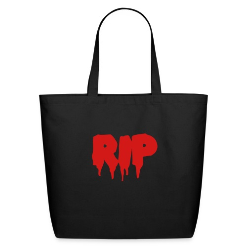 R.I.P. - Eco-Friendly Cotton Tote