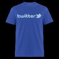 T-Shirts ~ Men's T-Shirt ~ Twitter