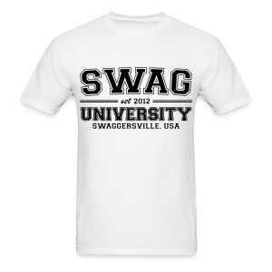 Swag University - Men's T-Shirt