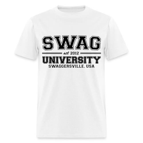 Swag University - Men's T-Shirt