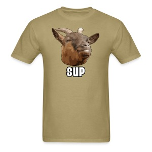 Sup? - Men's T-Shirt
