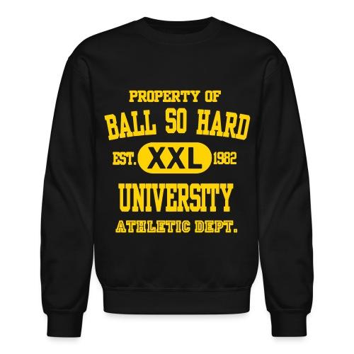 4Twenty: Ball So Hard Sweater - Crewneck Sweatshirt