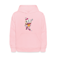 Sweatshirts ~ Kids' Hoodie ~ Cupcake Carly Kids Sweatshirt