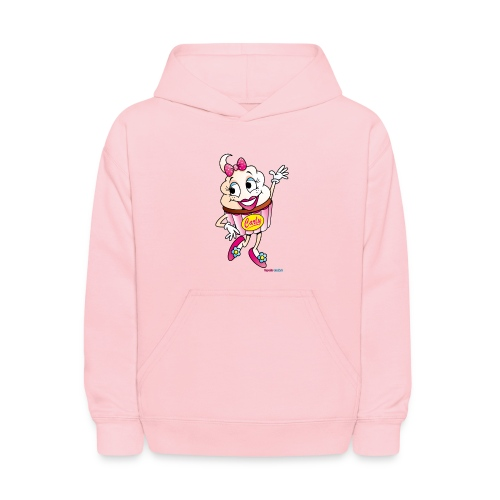 Cupcake Carly Kids Sweatshirt - Kids' Hoodie