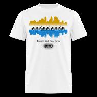 T-Shirts ~ Men's T-Shirt ~ Minneapolis paceline t-shirt