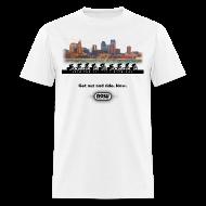T-Shirts ~ Men's T-Shirt ~ St. Paul paceline t-shirt