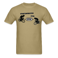 T-Shirts ~ Men's T-Shirt ~ Now Bikes T-Shirt