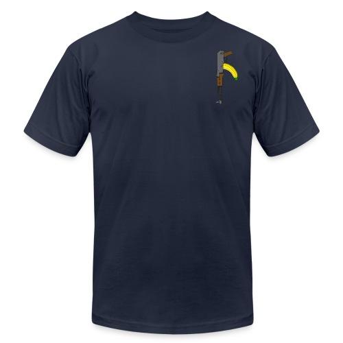 Ban-AK - Men's Fine Jersey T-Shirt