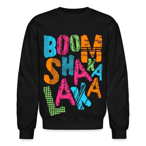 [BB] Boom Shakalaka - Crewneck Sweatshirt
