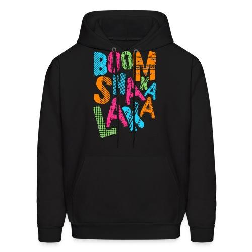 [BB] Boom Shakalaka - Men's Hoodie