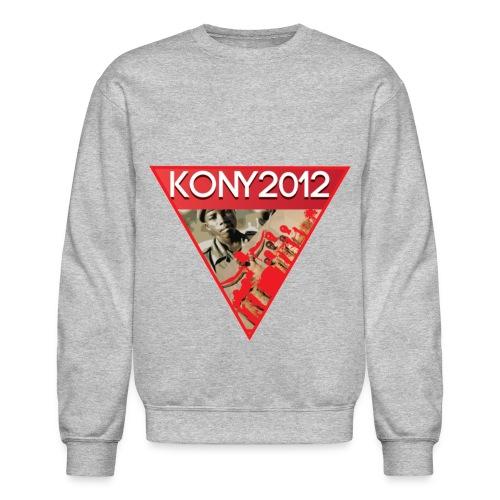 Kony 2012  - Crewneck Sweatshirt