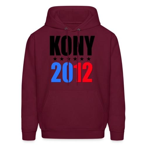 Kony 2012  - Men's Hoodie
