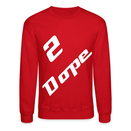 Crewneck Sweatshirt - sweater,empire,dope,crewneck
