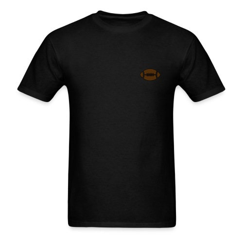 Football Shirt - Men's T-Shirt
