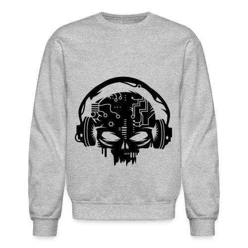 Skull Candy Jumper - Crewneck Sweatshirt