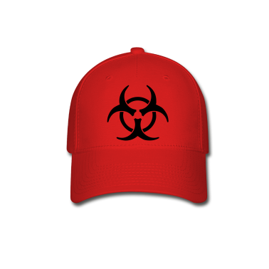 Biohazard HD VECTOR Caps