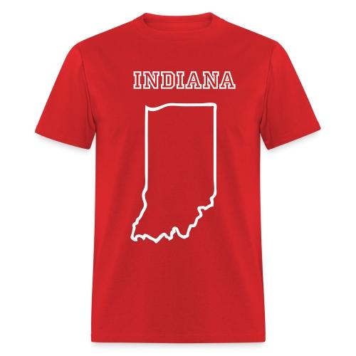 Indiana Tee - Men's T-Shirt