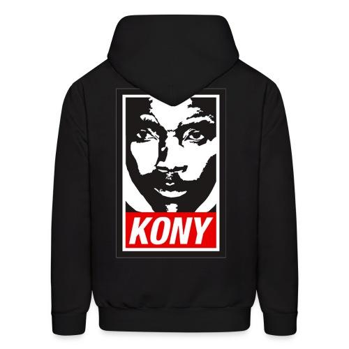 ANTI KONY HOODIE - Men's Hoodie