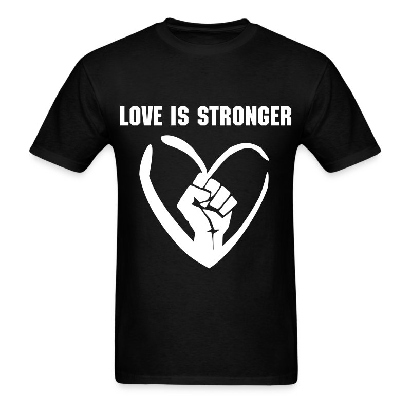 Coeur - Men's T-Shirt