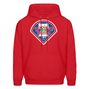 Philly Spring Training SweatShirt 2013 - Men's Hoodie
