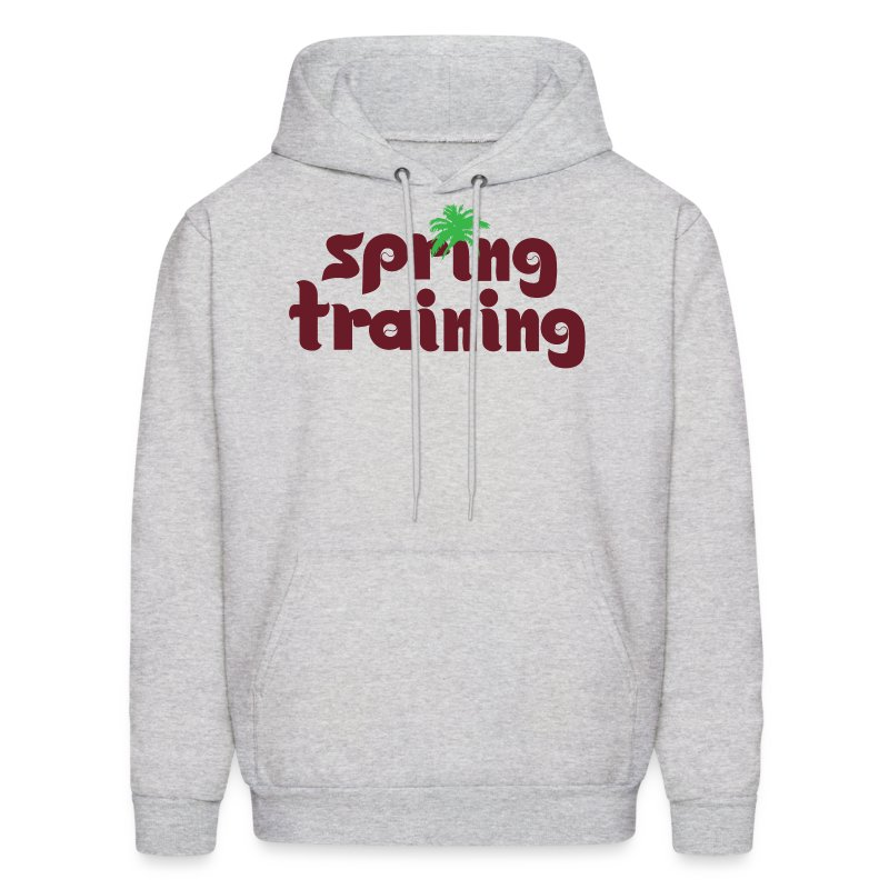 Philly Spring Training Hooded Sweatshirt V2 - Men's Hoodie