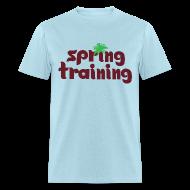 T-Shirts ~ Men's T-Shirt ~ Philly Spring Training Shirt V2