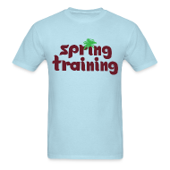 T-Shirts ~ Men's T-Shirt ~ Philly Spring Training Shirt V2
