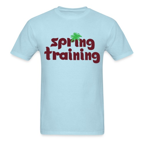 Philly Spring Training Shirt V2 - Men's T-Shirt