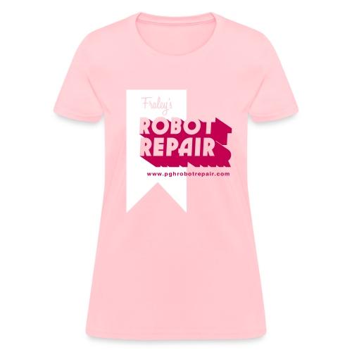 Logo Two - Women's T-Shirt