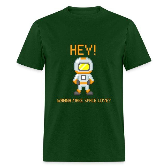 Space Love (Men)