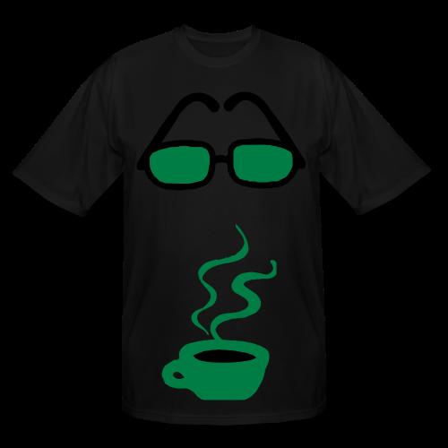 coffee please - Men's Tall T-Shirt