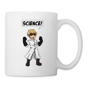 Science Mug - Coffee/Tea Mug