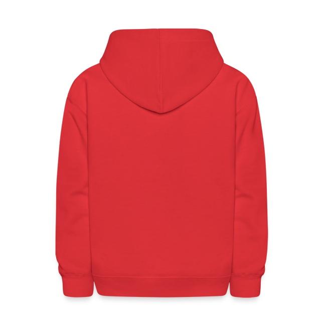 Robicorn Glow in the Dark - Pick a sweatshirt color!
