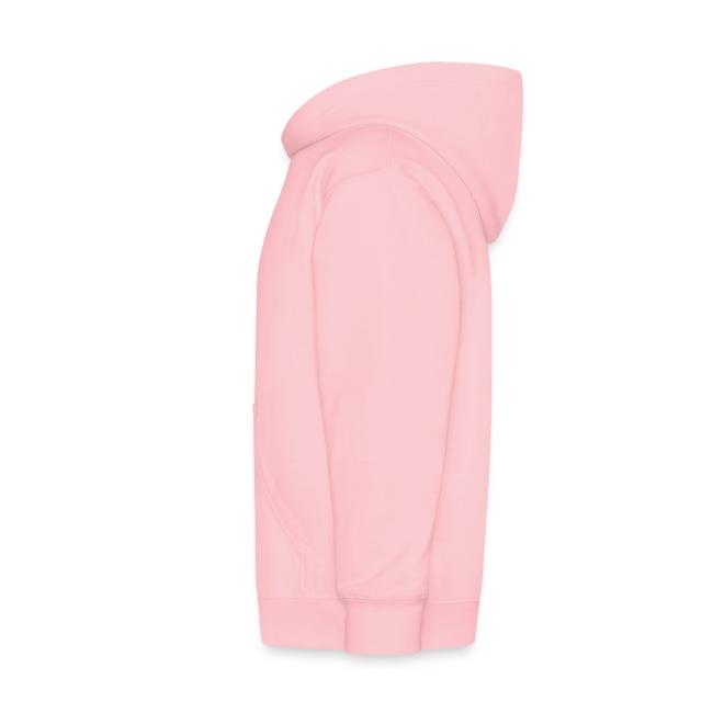 Robicorn Dark Pink - Pick a sweatshirt color!