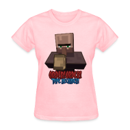 Women's T-Shirts ~ Women's T-Shirt ~ Order! Order! Tape Recorder-Ladies