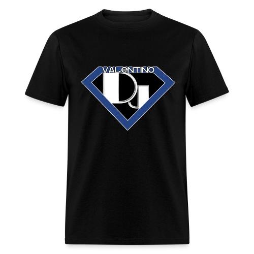 Super DJ Valentino - Men's T-Shirt