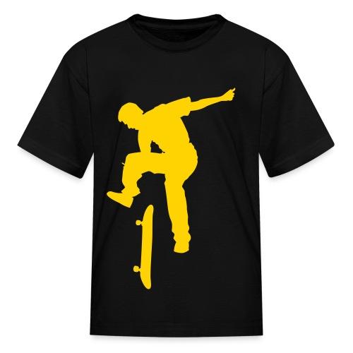 SKATER TEE for KIDS - Kids' T-Shirt