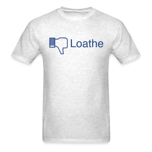 Loathe - Men's T-Shirt