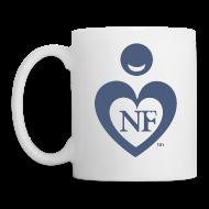 Mugs & Drinkware ~ Coffee/Tea Mug ~ Beauty Mark Nation Mug