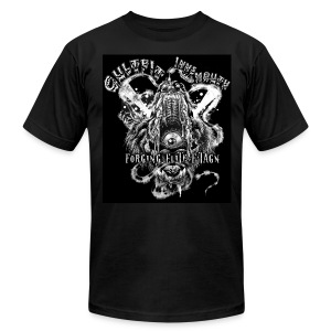 Mens Cultfit Innsmouth - Men's T-Shirt by American Apparel