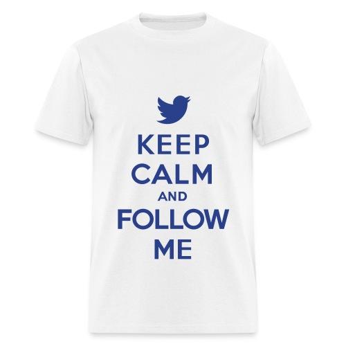 Men's Follow Me T-Shirt - Men's T-Shirt