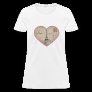 T-Shirts ~ Women's T-Shirt ~ Article 14793071