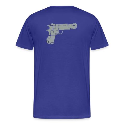 CUBE Family - Jaojoco - Men's Premium T-Shirt