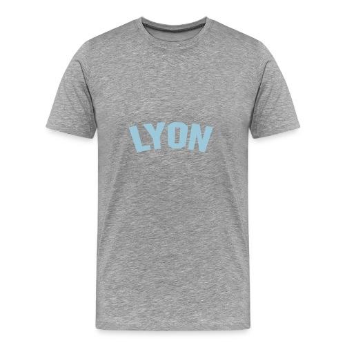 france - Men's Premium T-Shirt