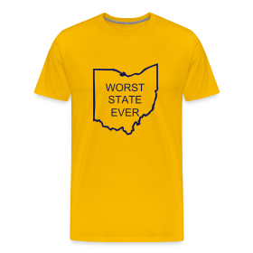 Worst State Ever - Maize ~ 1850