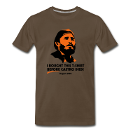 T-Shirts ~ Men's Premium T-Shirt ~ Article 1429023