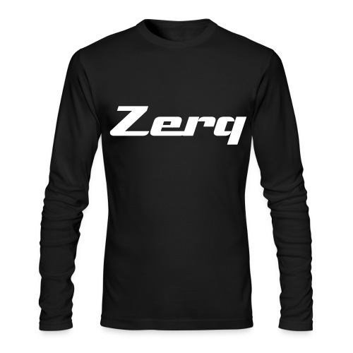 Men's Standard Weight T-Shirt - Men's Long Sleeve T-Shirt by Next Level